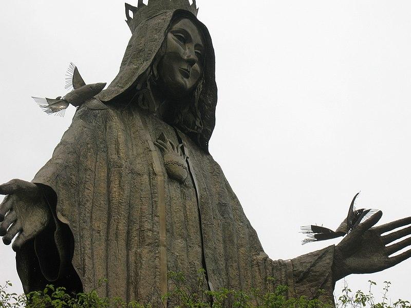EDSA monument