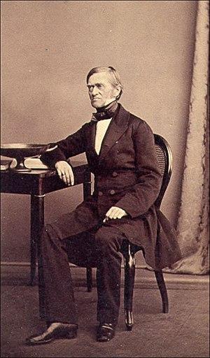 Friedrich Wilhelm Eduard Gerhard - Friedrich Wilhelm Eduard Gerhard.