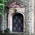 Egen, Kirche, Unbefleckte Empfängnis, Eingangsportal Außenansicht.jpg