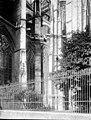 Eglise Saint-Ouen - Partie latérale - Rouen - Médiathèque de l'architecture et du patrimoine - APMH00036249.jpg