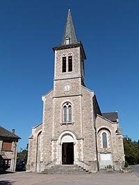 Eglise de La Capelle-Bleys.JPG