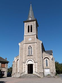 Eglise de La Capelle-Bleys.JPG