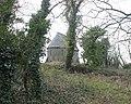 Eglwys y Garreg-fawr St Mary's (The Rock Chapel), Sant Beuno, Tremeichion 19.jpg