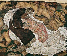 La Mort et la jeune fille