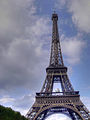 Eiffel Tower from Champ de Mars 002.jpg