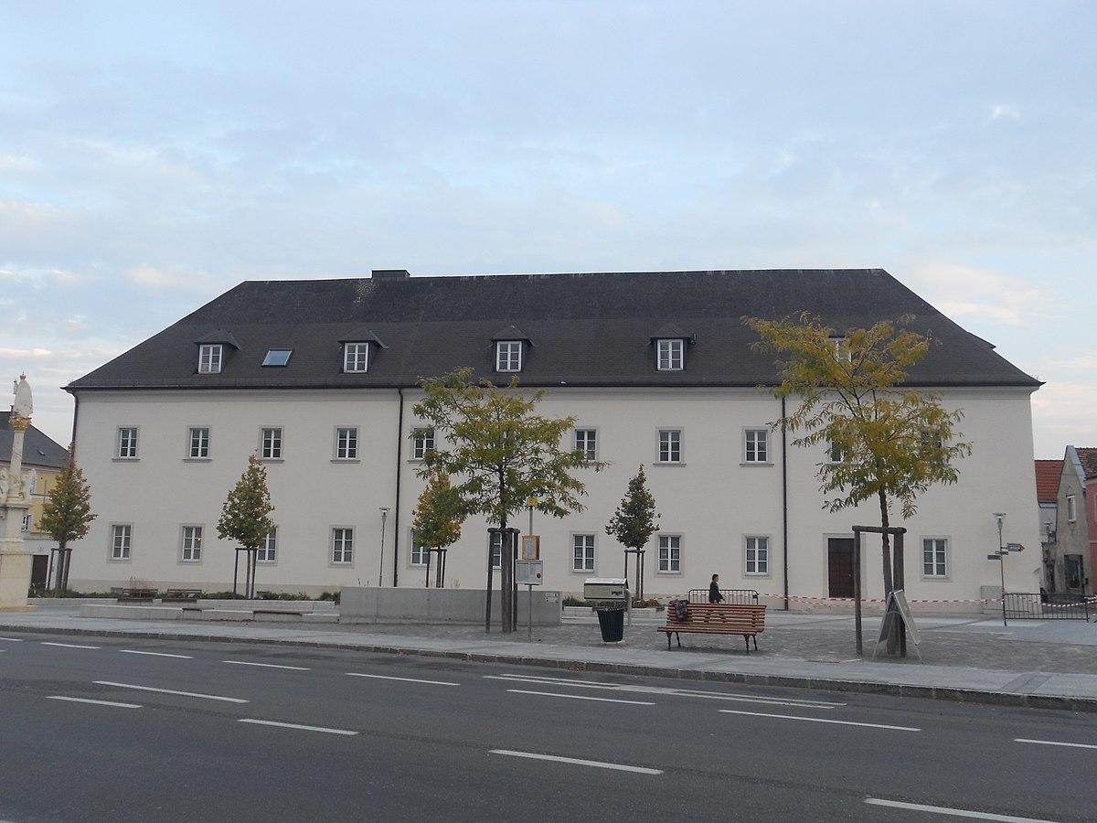 Haus der Begegnung Eisenstadt –