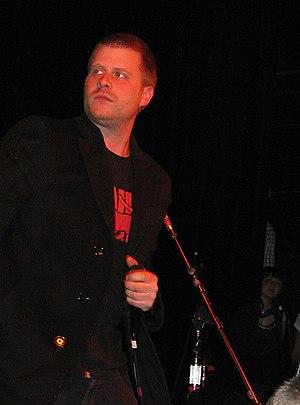 El-P - El-P in February 2007