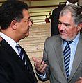El Fiscal General de España y el Presidente de la República Dominicana.JPG