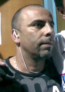 Mauricio Serna Colombian footballer
