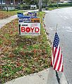 Election signs 03 - 2016-11-08 (30775174471).jpg