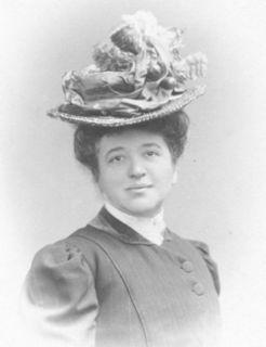 Eliza Osgood Vanderbilt Webb