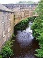 Elland Road Bridge, Ripponden. - geograph.org.uk - 224639.jpg