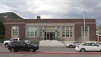 Ely, Nevada 1937 post office from ENE 1.JPG