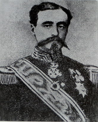 Chief of the Romanian General Staff - Image: Emanoil Ion Florescu 01