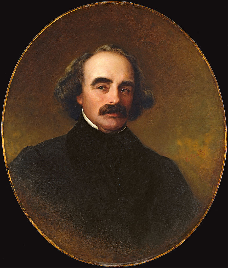 Nathaniel Hawthorne And The Feminists The Scarlet Letter Louise Desalvo