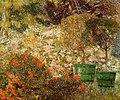 Emile Claus - A Corner of My Garden.jpg