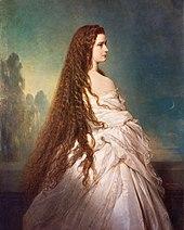 Elisabeth Von österreich Ungarn Wikipedia