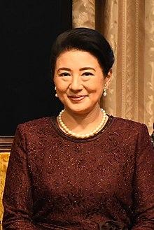 Empress Masako - Wikipedia