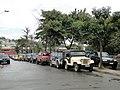 Encontro do Comboio, Avenida dos Andradas - panoramio.jpg