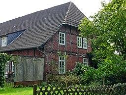 Am Dorfteich in Burgwedel