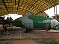 English Electric Canberra at HAL Museum 7700.JPG