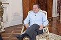 Entrevista otorgada por el Canciller Ricardo Patiño a Telesur (14722689331).jpg