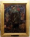 Erasmus quellinus II e jan van kessel I, allegoria dlel'america, 1667, olio su rame.JPG