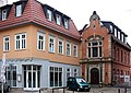 Erfurt, die Häuser Johannesstraße 127-128.jpg