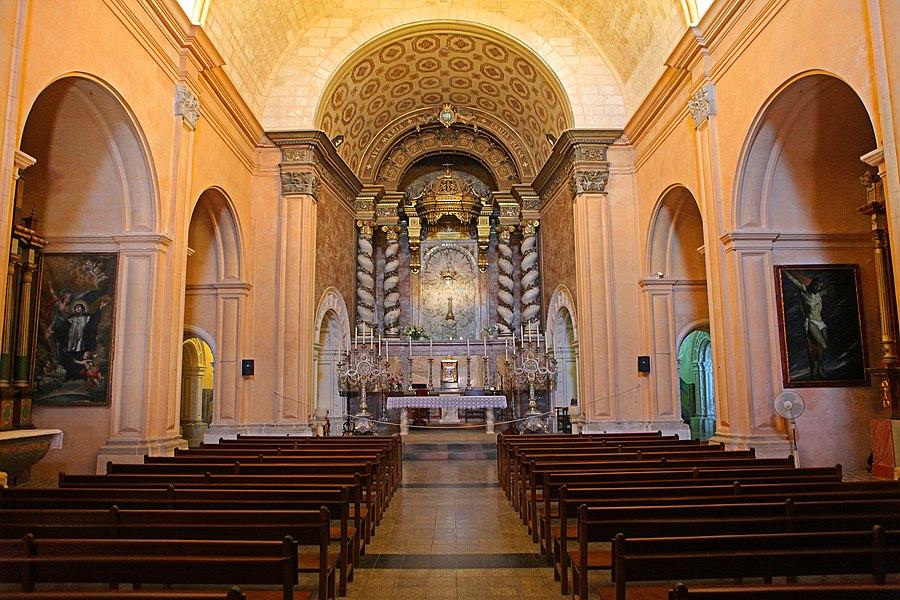 Ermita de San Salvador - panoramio - Bengt Nyman (5)