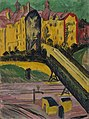 Ernst Ludwig Kirchner - View from the Window.jpg