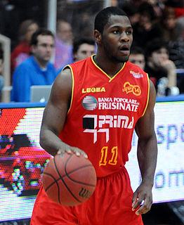 Erving Walker American basketball player