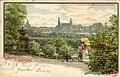 Erwin Spindler Ansichtskarte Dresden-Garten v. Jap.Palais.jpg