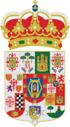 Coat of arms of Ciudad Real