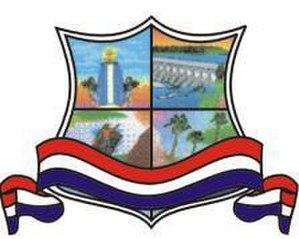 Hernandarias District - Image: Escudo de Hernandarias Paraguay