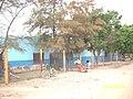 Escuela Nº 4286 'Pte. Juan D.Perón' - Pichanal - Oran - panoramio.jpg