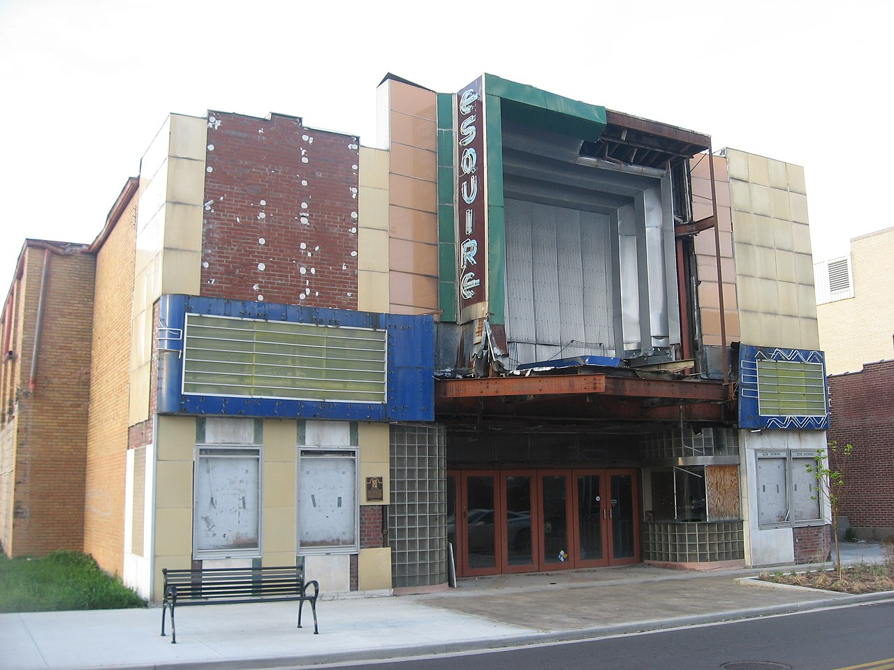 Cape Girardeau Theater Bed Bugs