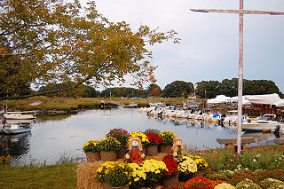 Essex, Massachusetts Town in Massachusetts, United States