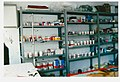 Estante de medicamentos centro de apoio ao portador de HIV (16736904604).jpg