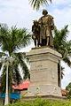 Estatua Cristóbal Colón Paseo Washington.jpg