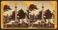 Ethan Allen monument, Burlington, Vt, by M. J. Bixby 2.png