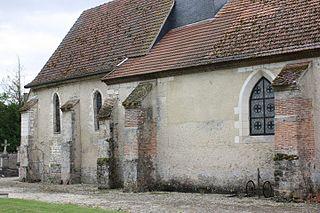 Étrelles-sur-Aube Commune in Grand Est, France