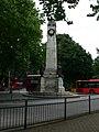 Euston Station War Memorial - geograph.org.uk - 913655.jpg
