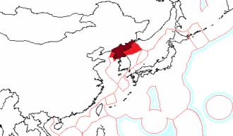 Exclusive economic zone of North Korea - The exclusive economic zone (EEZ) of North Korea