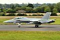 F-A-18F Super Hornet - RIAT 2014 (15082902217).jpg