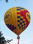 F-GPMS hot air balloon take-off at Metz, France.JPG
