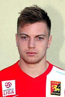 Thomas Weber (footballer) Austrian footballer