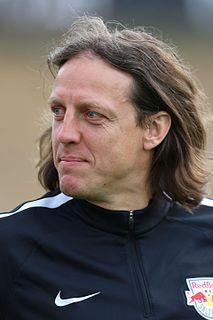 René Aufhauser association football player