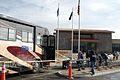 FEMA - 33995 - FEMA mobile disaster recovery vehicle in Nevada.jpg
