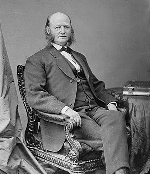 Expatriation Act of 1868 - Frederick E. Woodbridge was a major proponent of the Expatriation Act of 1868
