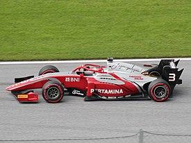 2018 Formula 2 Championship Wikipedia